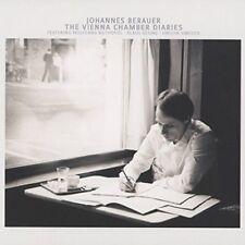 Johannes Berauer - The Vienna Chamber Diaries [CD]