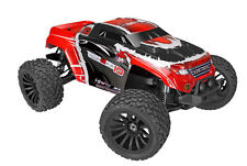 Redcat Racing Terremoto-10 V2 1/10 Brushless Electric Truck Red 1:10 RC Car