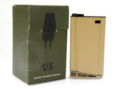 VFC 160 Mag for SC-H 3pcs Box Set (FDE)  Toy