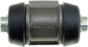 Drum Brake Wheel Cylinder Rear Dorman W37414 fits 75-79 MG Midget