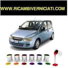 Paraurti Parafango Fiat Multipla dal 2004 in poi Verniciato