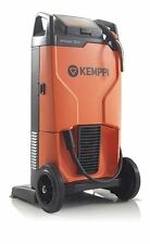 Kemppi Kempact RA 251R MIG Welder Package 250amp Euro Connection Torch 240V