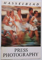 Hasselblad Magazine - Press Photography - 1970 - English - USED B22