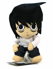 "On Sale! Great Eastern (GE-7051) 8"" L Shonen Jump Death Note Stuffed Plush"