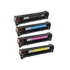 HP Color LaserJet CM1415 CM1415MFP Toner Cartridges