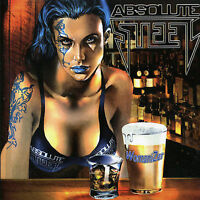 FREE US SHIP. on ANY 3+ CDs! ~Used,VeryGood CD Absolute Steel: Womanizer (Dig) I