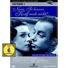 DVD NANU SIE KENNEN KORFF NOCH NICHT - HEINZ RÜHMANN *** NEU ***