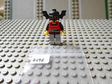 LEGO  VINTAGE   MINIFIG   OMINO  6097  Night Lord's Castle  6007  6047  6099