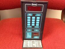 Contrex, Fenner Controls Div. - Model #MD4E Controller, Nordson Labeled