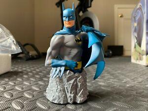 Batman Mini-Bust, New In Box