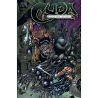 Cuda #3 in Near Mint condition. Avatar comics [*y9]