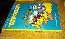 TOPOLINO LIBRETTO # 983-29 SETTEMBRE 1974-WALT DISNEY-MONDADORI-CON BOLLINO ###