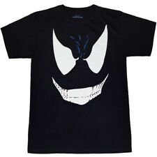 Marvel Venom Face T-Shirt
