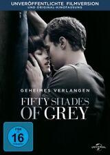 Fifty Shades of Grey - Geheimes Verlangen                          DVD   021