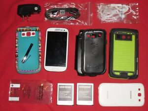 Galaxy S3 Phone Boost Mobile