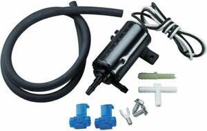 New Trico Windshield Washer Pump, 11-100