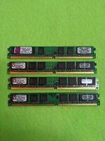Lot of 8 ATP 2GB AH56K72L8BJE6S 2048MB FB-DIMM-667 REG ECC 8x2=16GB RAM Sticks