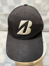 BRIDGESTONE Golf Electric Car Adjustable Adult Baseball Ball Cap Hat