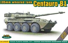 Ace 1/72 CENTAURO B1 105 mm roues Tank # 72437