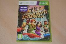 Kinect Adventures Xbox 360 UK PAL (G) **FREE UK POSTAGE**