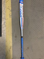 louisville slugger slowpitch softball bat usssa