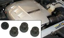 Chrysler 300c CRD Engine Cover Rubber Mounting Grommets (set)