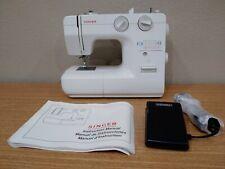 Singer Model 1120 Mechanical Portable Sewing Machine