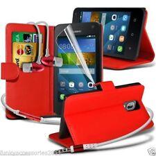 Fundas y carcasas rojos Para Huawei Honor 7 para teléfonos móviles y PDAs Huawei