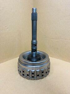 ZF Input shaft 1058.270.040