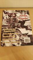 World at War #8 - Arriba Espana! - New ¡Arriba España!