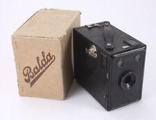 BALDA POKA I, BLACK, WITH ORIGINAL BOX/cks/189301