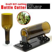 Flaschenschneider Profi Glasschneider Bier/Bottle/Wein Glass Cutter Metall