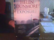 Exposure-Helen Dunmore Paperback English Windmill Books 2016