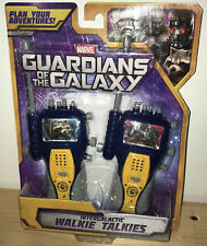 KIDdesigns Inc Guardians of The Galaxy Character Walkie Talkies