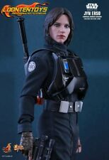Hot Toys 1/6 MMS419 Rogue One A Star Wars Story Jyn Erso (IMPERIAL DISGUISE Ver)