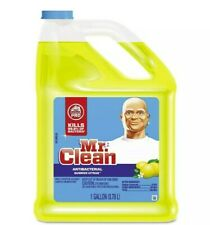 Clean Multi-Surface 99.9% Cleaner, Summer Citrus, 1 gal Bottle