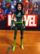 Marvel Legends Madame Hydra Viper Arnim Zola Series Hasbro Avengers Madam