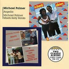 ANGELLA  MEETS KELLY RANKS AT - PALMER MICHAEL [CD]