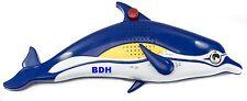 Badradio Duschradio Delphin AM/FM 32 cm Batterie wasserresistent Bad Dusche NEU