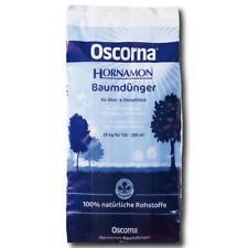 Oscorna hornamon baumdünger 25 kg de fruits ziergehölze arbre engrais profession...
