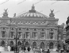 Negativo-Paris-Francia-FRANCE - Wehrmacht-ARCHITETTURA-Architecture-ww2-2.wk-4