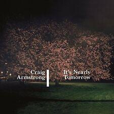 CRAIG ARMSTRONG It's Nearly Tomorrow (2014) 17-track vinyl 2xLP album NEW/SEALED