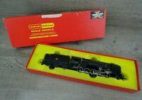 Hornby Railways R550 Class 9F 2-10-0 Steam Loco 92166 BR Black Livery Untested