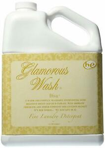 """""""DIVA"""" Tyler Candle Co Glamorous Wash Fine Laundry Detergent ~Gallon AUTHENTIC"""