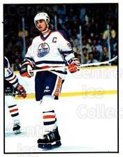 1988-89 Panini Stickers #181 Wayne Gretzky