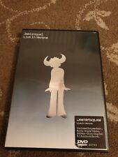 JAMIROQUAI LIVE VERONA DVD MUSIC CONCERT