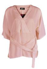 Size Regular Casual Kimono Sleeve Tops & Blouses for Women