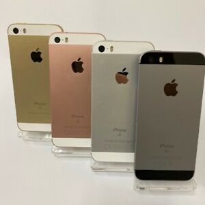 APPLE iPHONE SE 1st Gen - 16GB / 64GB / 128GB -  Unlocked - Smartphone Mobile
