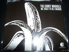 Dandy Warhols We Used To Be Friends 4 Track CD Single - Like New