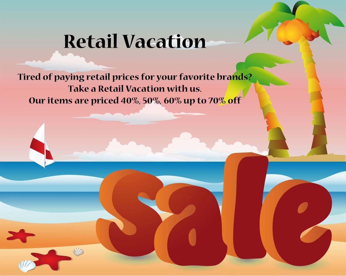Retail Vacation